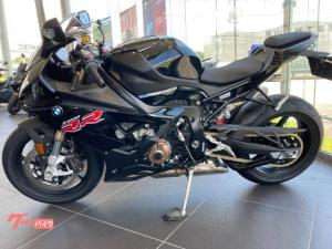 BMW/S1000RR DDC付 ブラック・ストーム・メタリック