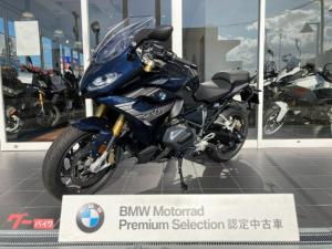 BMW/R1250RS インペリアル・ブルー ETC2.0装備