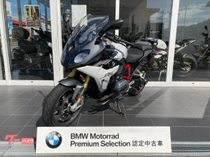 BMW/R1200RS 認定中古車 ETC装備 アクラポビッチマフラー クルーズコントロール グリップヒーター 電子制御サスペンション