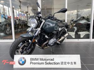 BMW/R nineT ピュア ETC グリップヒーター