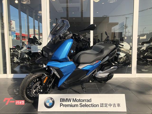 BMW C400Xの画像(大阪府