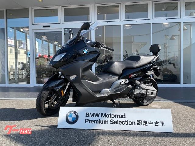 BMW C650スポーツの画像(大阪府