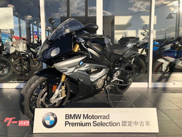 BMW S1000RRの画像(大阪府
