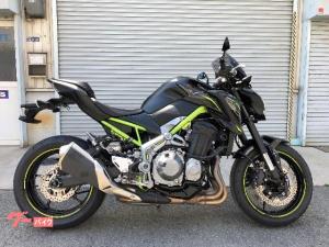 カワサキ/Z900