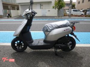 ヤマハ/JOG 2021モデル新車