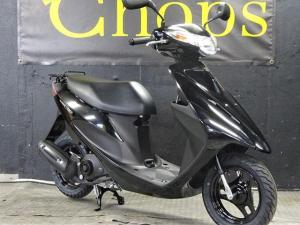スズキ/アドレスV50 新車 最新モデル
