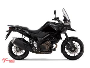 スズキ/V-ストローム1050 ABS 最新モデル