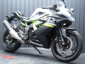 カワサキ/Ninja 250SL インポートモデル 単気筒フルカウルスポーツ