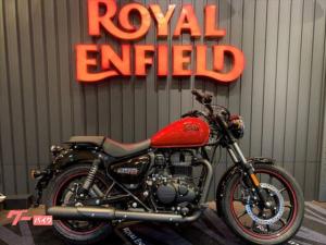 ROYAL ENFIELD/メテオ350 ファイヤーボール 正規取扱新車