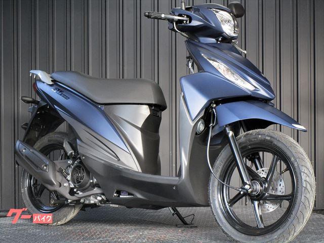 スズキ アドレス110 新車 最新モデルの画像(兵庫県