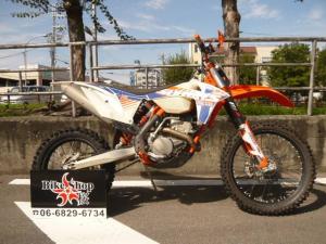 KTM/250EXC-F SIXDAYS