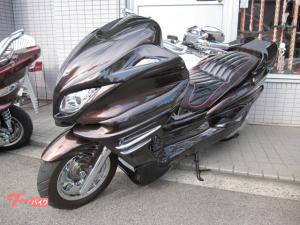 ヤマハ/マジェスティ2型