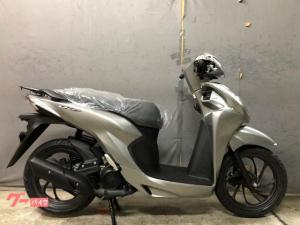 ホンダ/Dio110 国内最新正規モデル Honda SMART Keyシステム