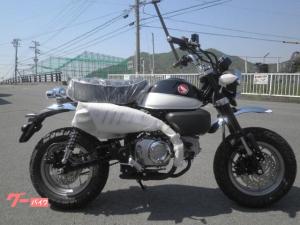 ホンダ/モンキー125 新車