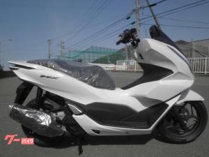 ホンダ/PCX 2021モデル 新型 新車