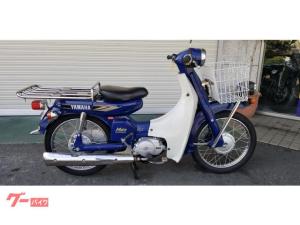 ヤマハ/ニュースメイトV50N