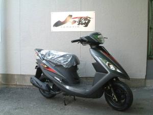 SYM/JET V GT125ヨーロッパ仕様型モデル