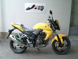 SYM/T1 125 日本正規モデル