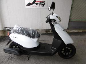 ヤマハ/JOG 熊本生産 最新モデル