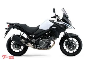 スズキ/V-ストローム650 ABS 2020最新現行M0モデル