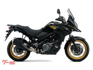 スズキ/V-ストローム650XT ABS 2020最新現行M0モデル