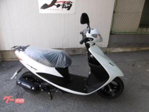 スズキ/アドレスV50 最新現行モデル 日本製