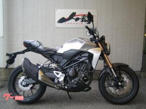 ホンダ/CB250R IMU付ABS装備 現行最新モデル
