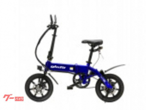 電動スクーター/グラフィット GFR-02 電動折り畳みバイク