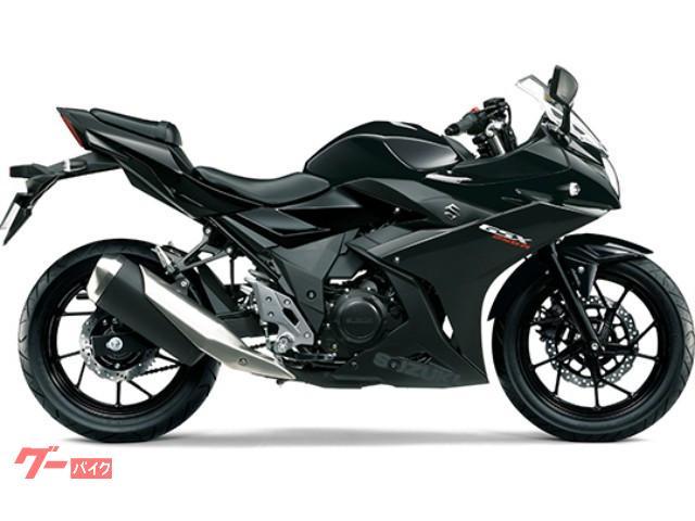 スズキ GSX250R ABS標準 最新現行M1モデルの画像(大阪府