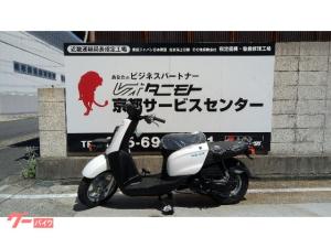ヤマハ/GEARパーキング