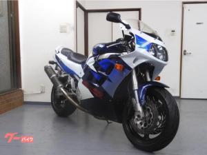 スズキ/GSX-R1100 最終型