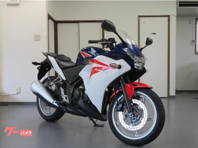 ホンダ CBR250R バッテリー新品の画像(兵庫県