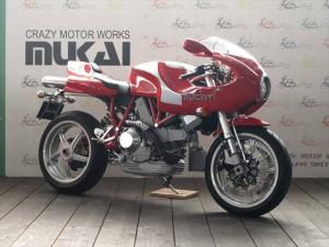 DUCATI/MH900e