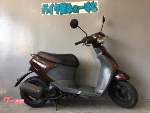 スズキ/レッツ4 タイヤ新品 ミラー新品