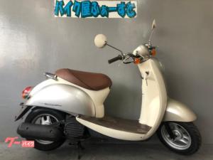 ホンダ/クレアスクーピー タイヤ新品 フロントショック新品 シート張替済み