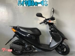 スズキ/アドレスV50 タイヤ新品 シート張替済み