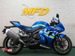 スズキ/GSX-R1000 ABS L7 EU仕様