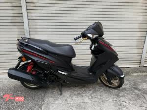 ヤマハ/シグナスX SR 4型 SEA5J