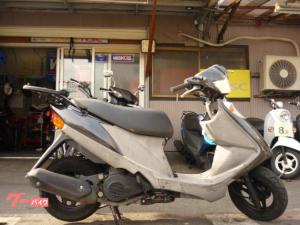 スズキ/アドレスV125G K7タイプ 外装new