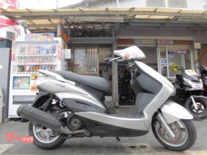 ヤマハ/シグナスX 国内2型 スペアキーあり