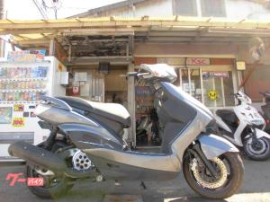 ヤマハ/シグナスX 国内2型 フェンダーレス