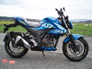 スズキ/GIXXER 250 2021年最新国内正規モデル