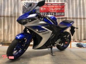 ヤマハ/YZF-R25 ETC付