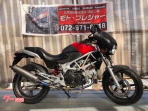 ホンダ/VTR250