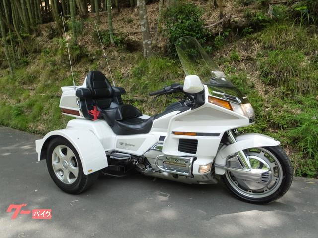 ホンダ ゴールドウイング GL1500SEの画像(大阪府