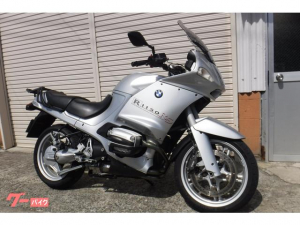 BMW/R1150RS
