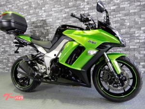 カワサキ/Ninja 1000 ABS ETC Rボックス