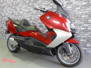 BMW/C650GT