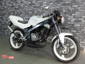 ヤマハ/TZR50