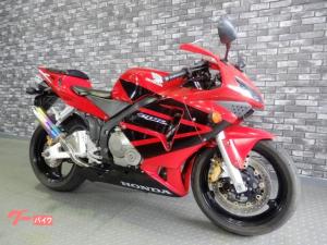 ホンダ/CBR600RR モリワキマフラー